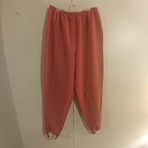 Brand New Stirrup Pants